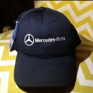 Other - 😍 For Father's Day Mercedes- Benz Hat